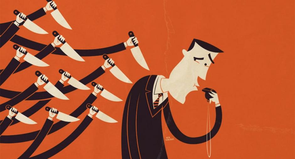 Perlindungan LPSK pada Whistleblower adalah 'Kunci'