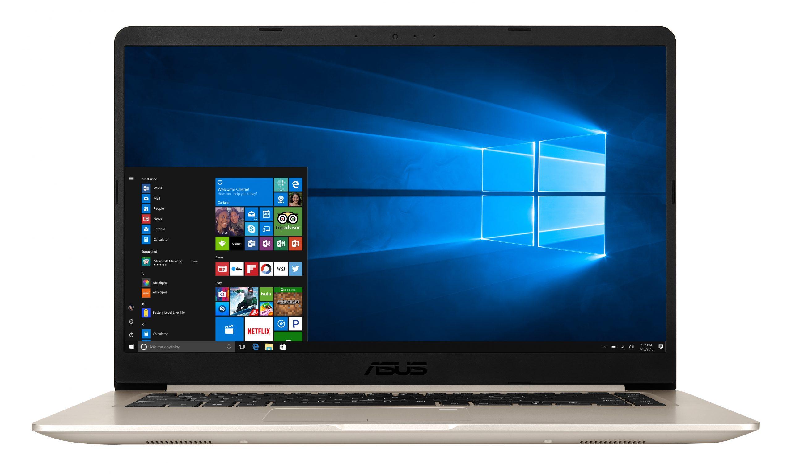 ASUS VivoBook S510: Spesifikasi Melangit, Harga Membumi
