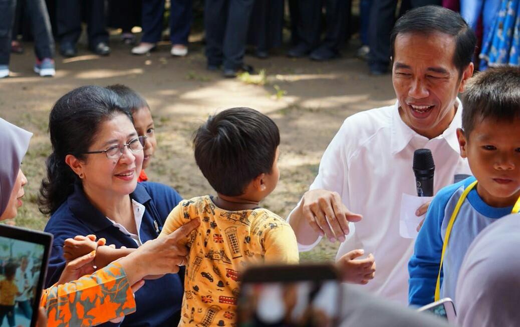 Pentingnya Kolaborasi untuk Pencegahan Stunting di Indonesia