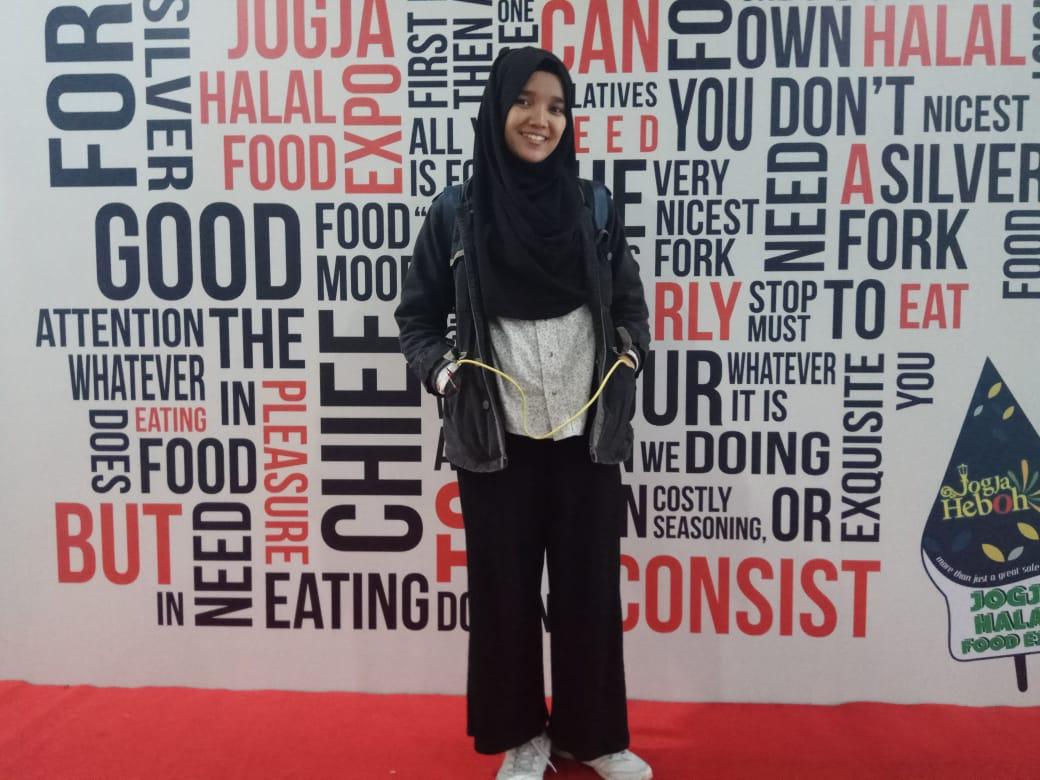 Makanan Halal membuat Hidup Lebih Sehat dan Tenang
