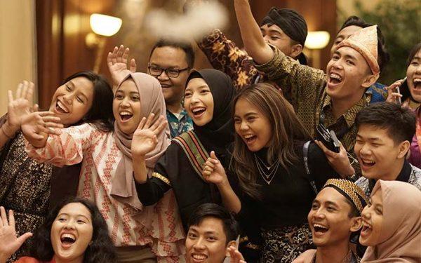 Kolaborasi untuk Membangun Manusia Indonesia Unggul di Era Disrupsi