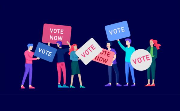 Maju Kontestasi Politik Elektoral