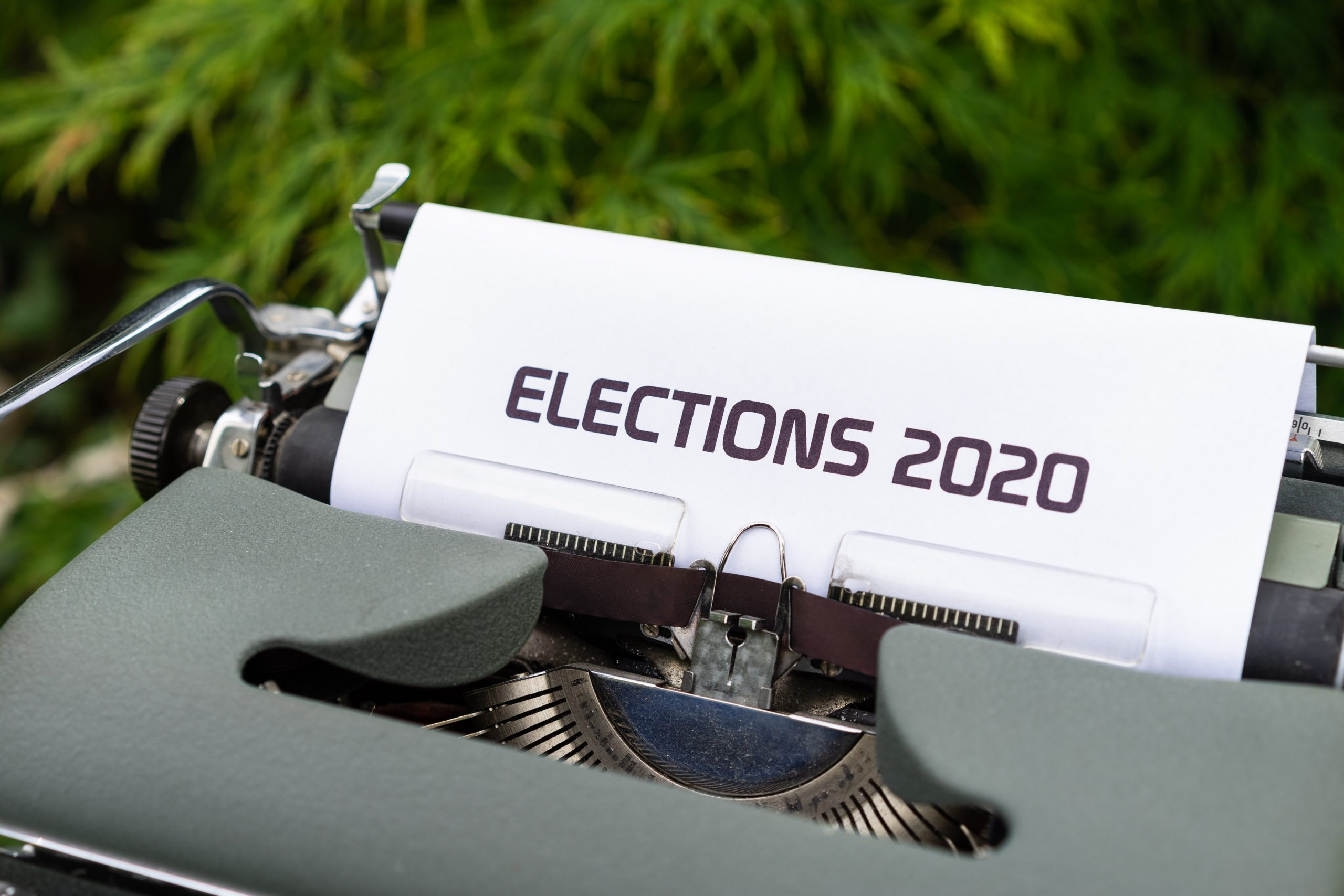 kampanye pilkada 2020